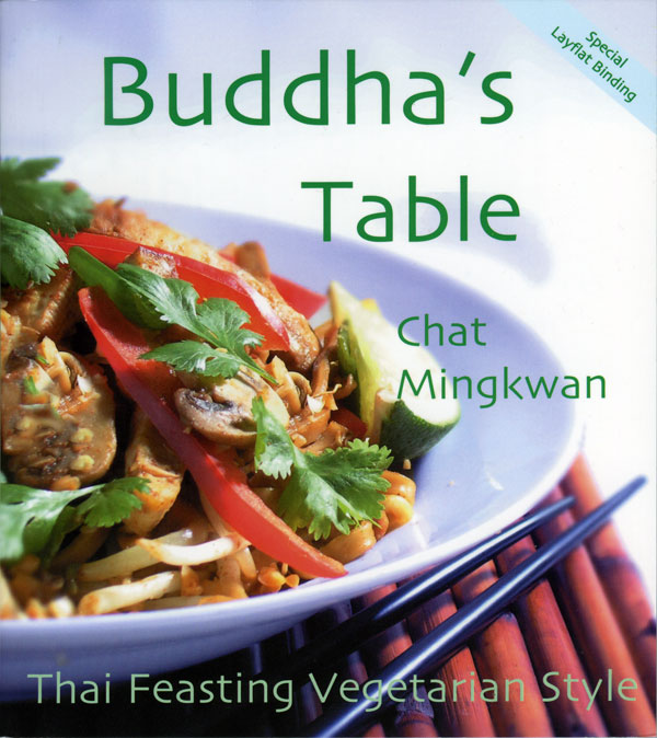 Unusual touch cooking and traveling with bay area chef chat mingkwan buddhas table forumfinder Gallery