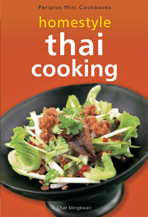 Unusual touch cooking and traveling with bay area chef chat mingkwan homestyle thai cooking forumfinder Gallery